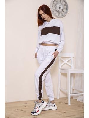 Костюм: худі і штани | 5664124