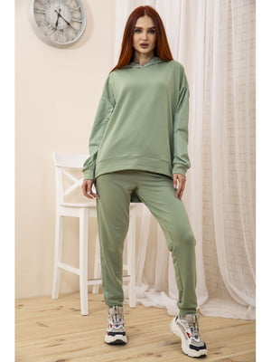 Костюм: худі і штани | 5664137