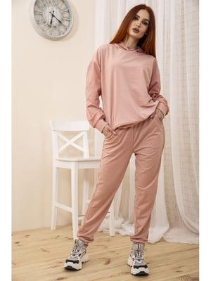 Костюм: худі і штани | 5664138