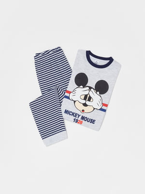 Пижама: джемпер и брюки   5651260