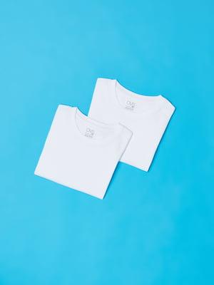 Набор футболок (2 шт) | 5651296