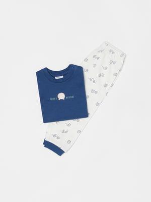 Пижама: джемпер и брюки | 5651319