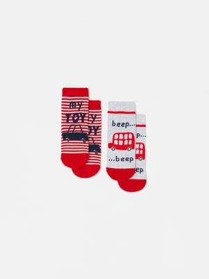 Набор носков (2 пары) | 5651321