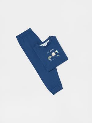 Пижама: джемпер и брюки | 5651324