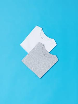 Набор футболок (2 шт) | 5651295