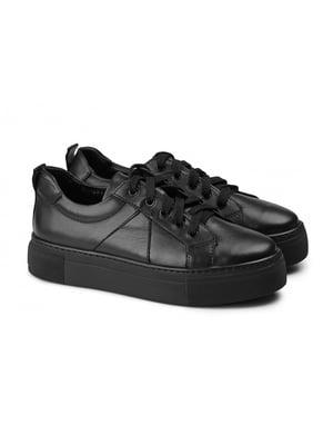 Туфлі чорні | 5664934