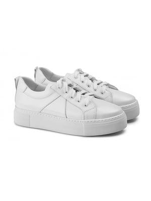 Туфли белые | 5664935