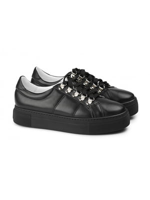 Туфли черные | 5664936