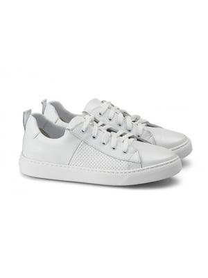 Туфлі білі | 5664937