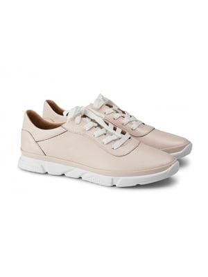 Туфли пудрового цвета | 5664938