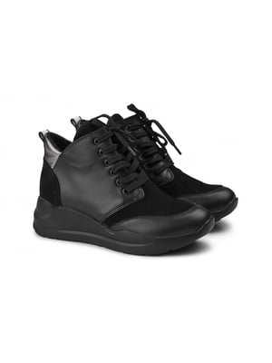 Ботинки черные   5664941