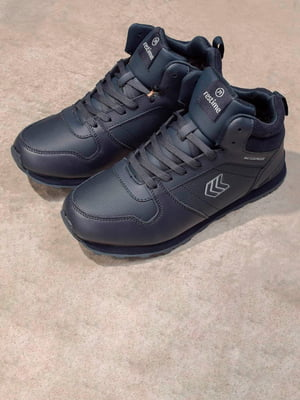 Кросівки сині | 5642626
