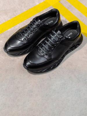 Кроссовки черные | 5642732