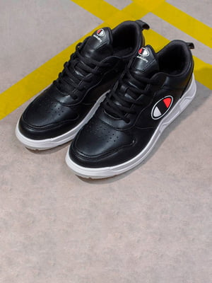 Кросівки чорні | 5642828