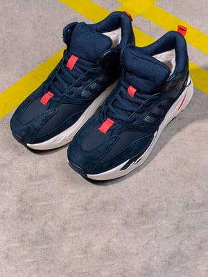 Кросівки сині | 5642862
