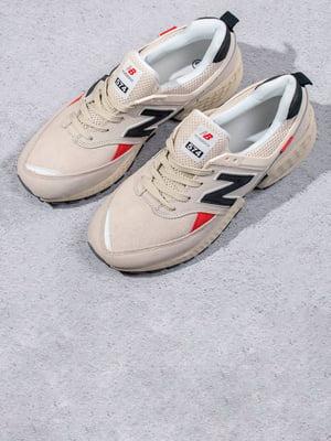 Кросівки бежеві   5642916