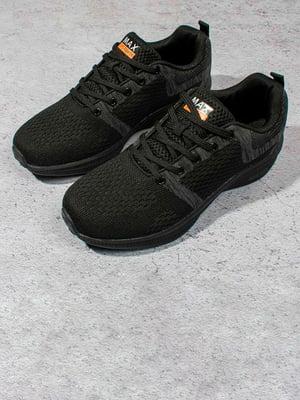 Кросівки чорні | 5642954