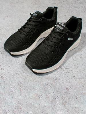 Кросівки чорні   5642965