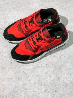 Кроссовки красные | 5642969