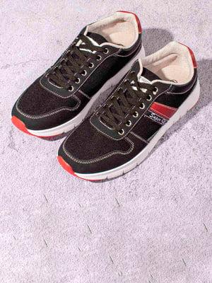 Кросівки коричневі | 5643043