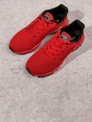 Кроссовки красные | 5643286