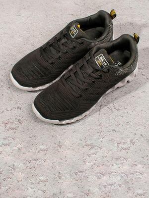 Кросівки сірі | 5643289
