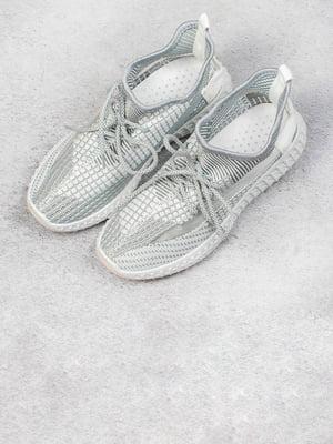 Кросівки сірі | 5643335