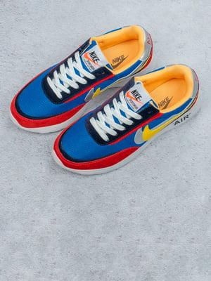 Кроссовки разноцветные | 5643361