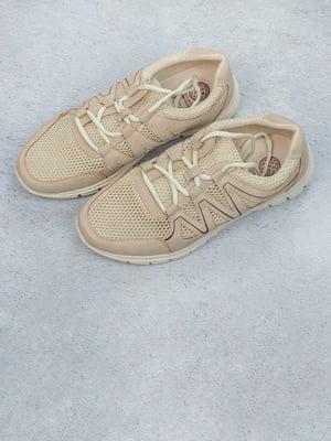 Кросівки бежеві   5643365