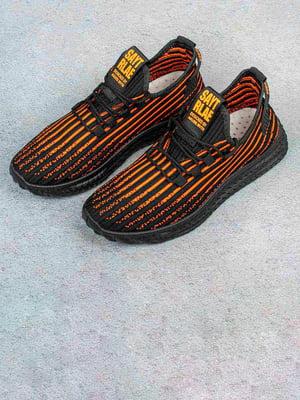 Кроссовки черные | 5643382