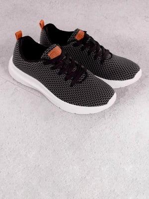 Кросівки сірі | 5643499
