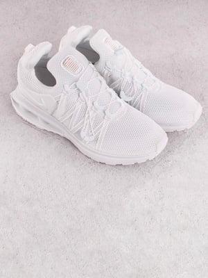 Кросівки білі | 5643500