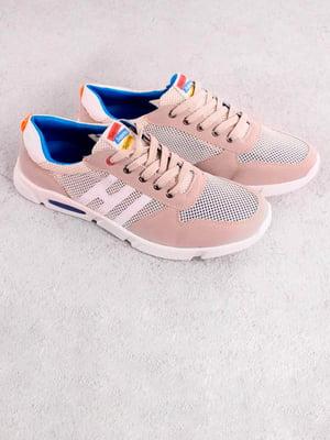 Кросівки бежеві   5643530