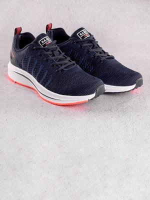 Кросівки сині | 5643651