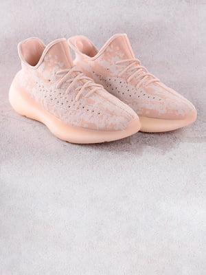 Кросівки бежеві   5643655