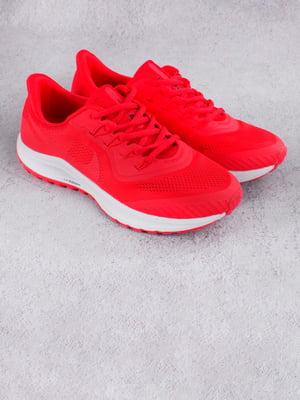 Кросівки червоні | 5643703