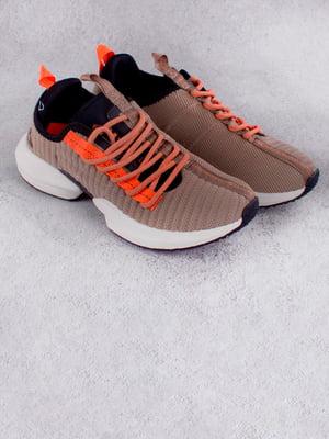Кросівки бежеві   5643718