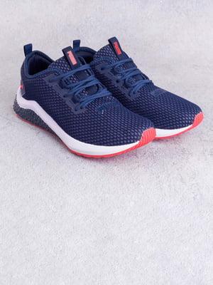Кросівки сині | 5643729