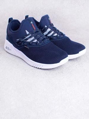 Кросівки сині | 5643735