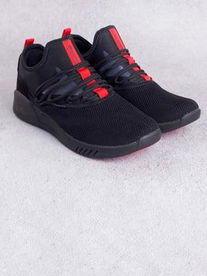 Кросівки чорні | 5643738