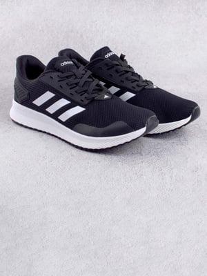 Кросівки чорні | 5643747