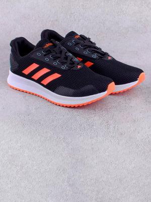 Кросівки чорні | 5643749