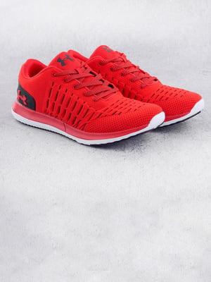 Кросівки червоні | 5643756