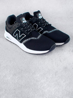 Кросівки чорні   5643784