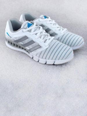 Кроссовки белые | 5643788