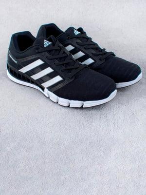 Кроссовки черные | 5643789