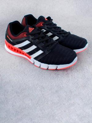 Кросівки чорні | 5643793