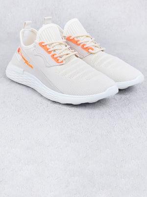 Кросівки бежеві   5643841