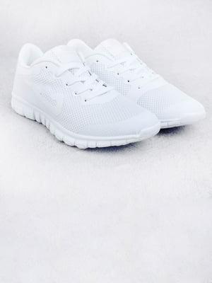 Кроссовки белые   5643868