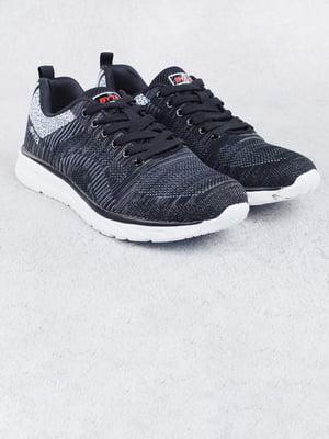 Кроссовки черные | 5643871